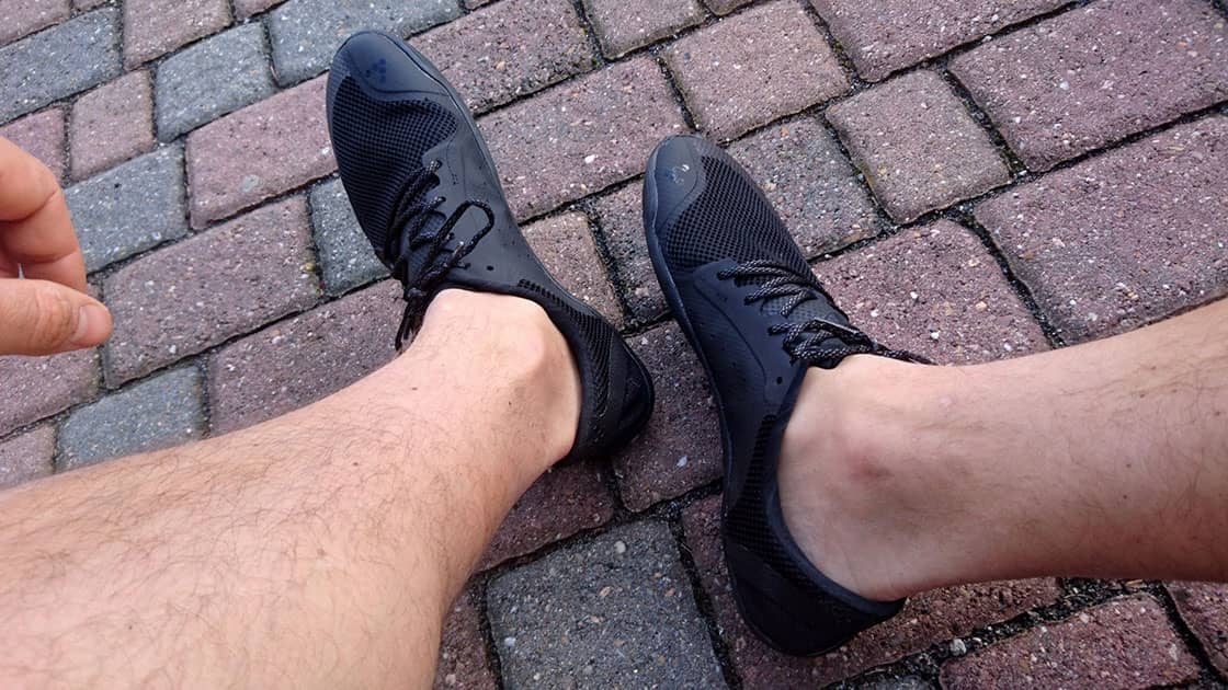 VIVOBAREFOOT Primus Lite All Black