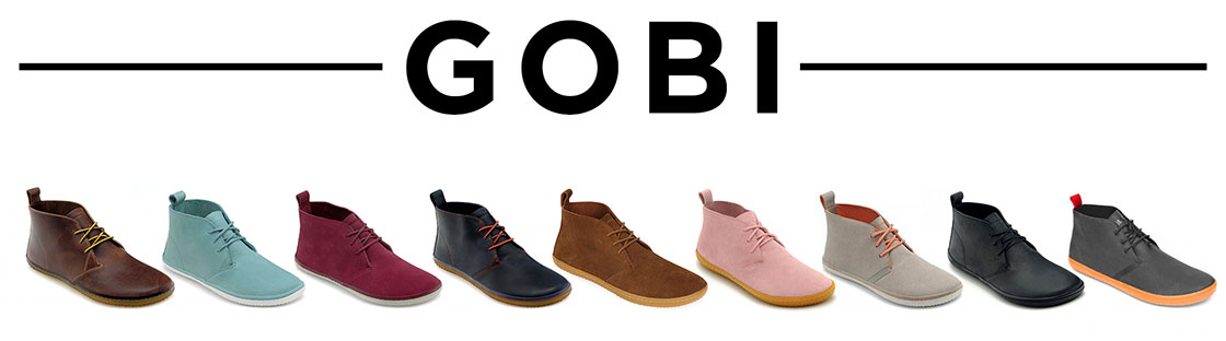 VIVOBAREFOOT Gobi Evolution