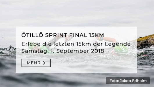 Öttilö Swimrun Sprint Final 15