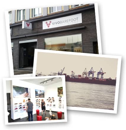 concept store hamburg vivobarefoot deutschland. Black Bedroom Furniture Sets. Home Design Ideas