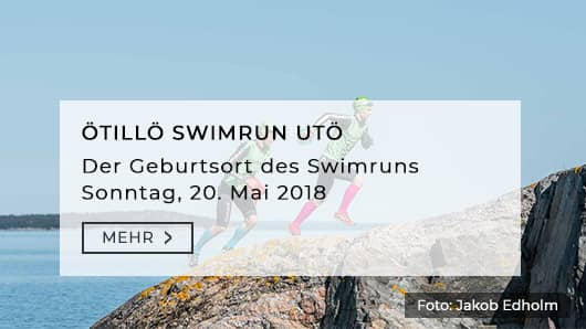 Öttilö Swimrun World Utoe