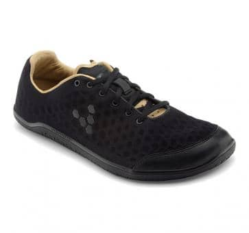 Vivobarefoot Stealth Ladies Lux
