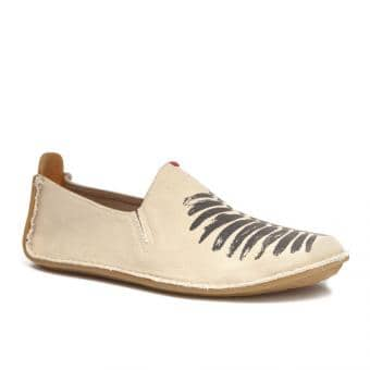 Vivobarefoot Ababa Men Canvas Soul of Africa