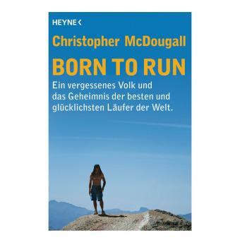 Christopher McDougall - Born to Run
