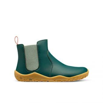 Vivobarefoot Fulham II Kids Little Forest Folk