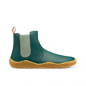 Vivobarefoot Fulham II Junior Little Forest Folk