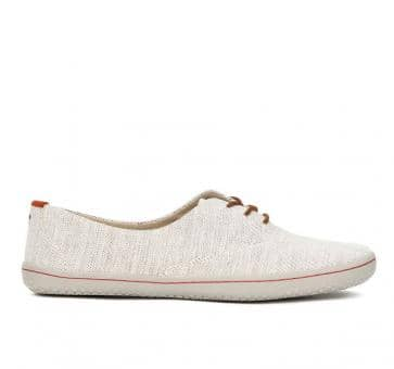 Vivobarefoot Joy Ladies Canvas