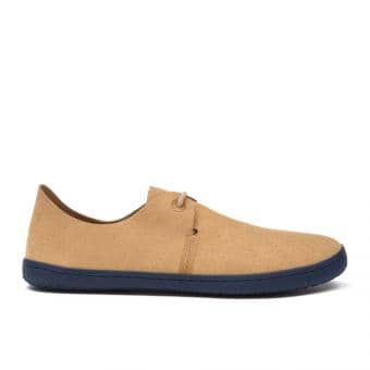 Vivobarefoot Rif Ladies Eco Suede