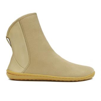 Vivobarefoot Sharpei Ladies Eco Suede