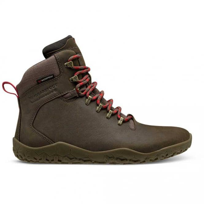 Vivobarefoot Tracker II Firm Ground Men