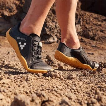 Vivobarefoot Primus Trail Firm Ground Women