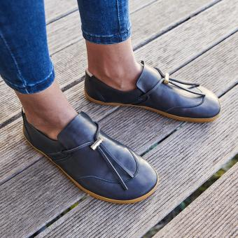 Vivobarefoot Ra Slip On Ladies