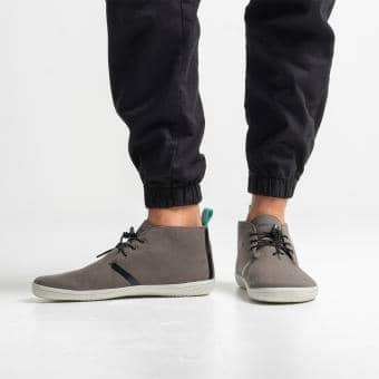 Vivobarefoot Gobi II Eco Canvas Men