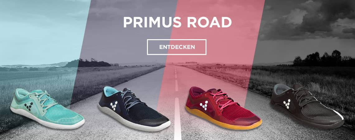 Banner Primus Road AW16
